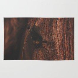 Horse - Sioux Rug