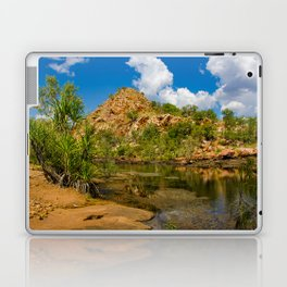 Bell Gorge Laptop & iPad Skin