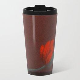 Coquelicot oreiller 2 Travel Mug