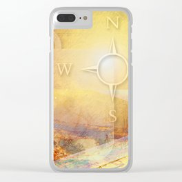 Travelight One Clear iPhone Case