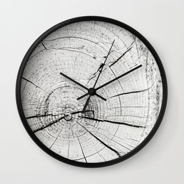 Knot Today Wall Clock