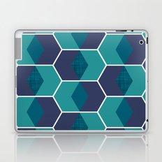 Sekskant Laptop & iPad Skin