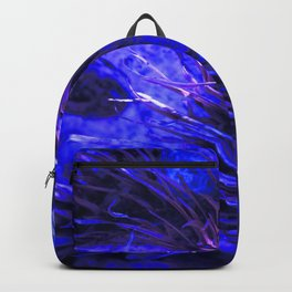 Blue Owly DPG170707a RB Backpack