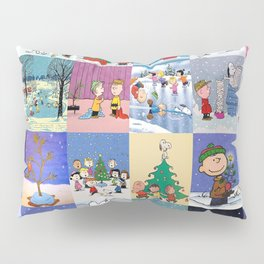 Peanuts Pillow Sham