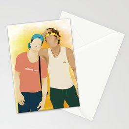 OJ - Oscar and Jack Stationery Cards