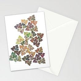 Fractal 82-1154 Stationery Cards