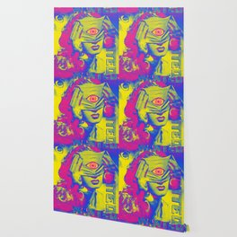 WANTED Wallpaper