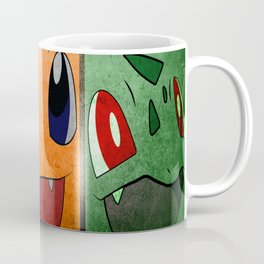 The Starters Coffee Mug