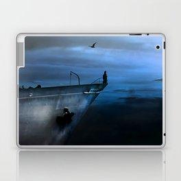 icecold longing Laptop & iPad Skin