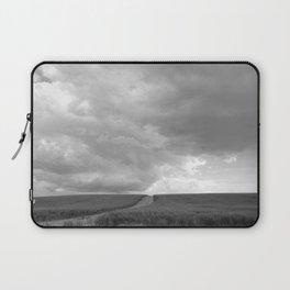 Supercell Thunderstorm, Montana 2013 Laptop Sleeve