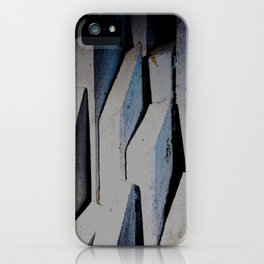 """""""Melodramatic Heights"""" iPhone Case"""