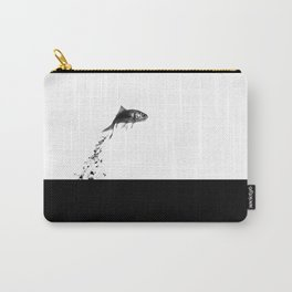 Fish Jump Carry-All Pouch