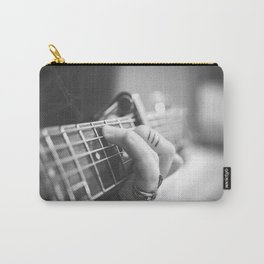 Guitar Musician Carry-All Pouch