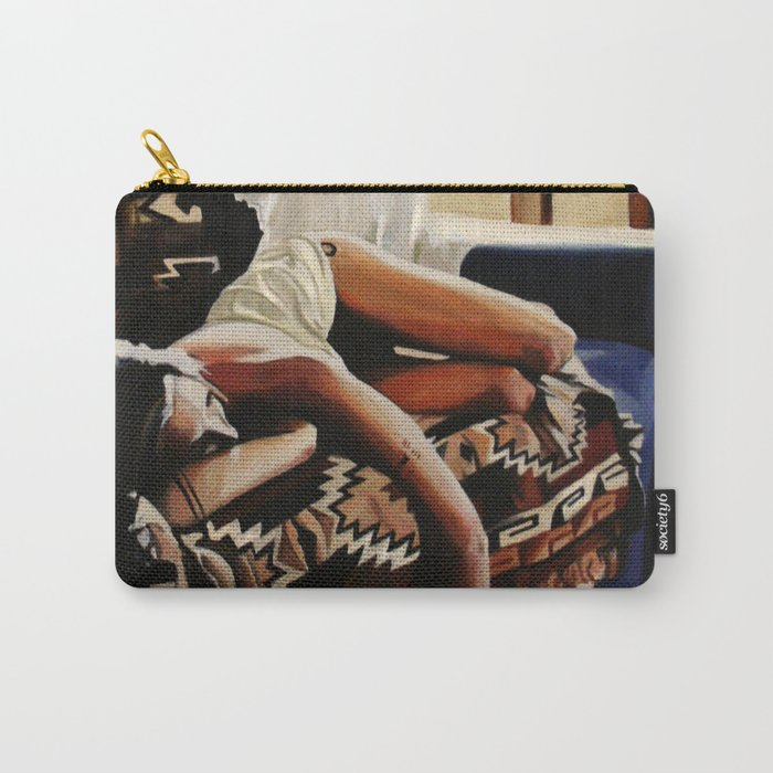 Little Dreamer Carry-All Pouch