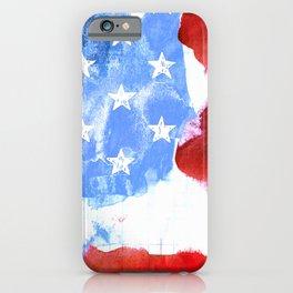 Love USA. aRT#2 iPhone Case