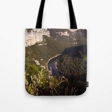 La Rouvière Tote Bag