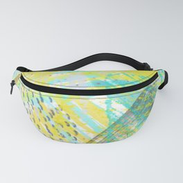 Abstract 181 Fanny Pack