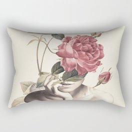 Bloom 3 Rectangular Pillow