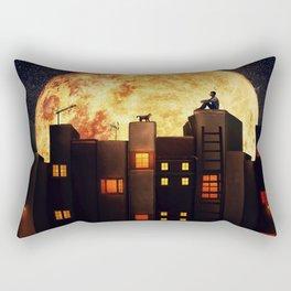 Tell Me a Story... Rectangular Pillow