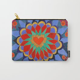 Feral Heart #04 Carry-All Pouch