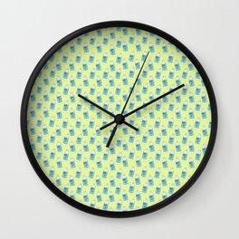 SeltzerLove Wall Clock