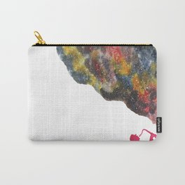 Space Jazz Carry-All Pouch