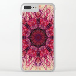 Intention Clear iPhone Case