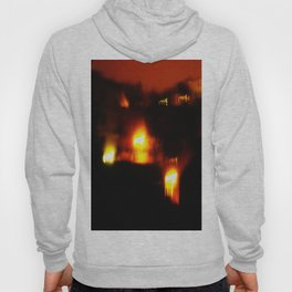 Ophiuchus; Festival Fire. Hoody