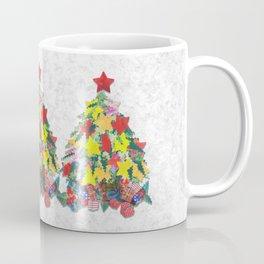 Santa's Work is Done Coffee Mug