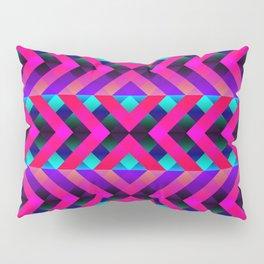 Purple Pillow Sham