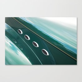 1941 Willys Roadster Canvas Print