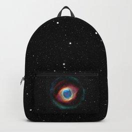 Helix (Eye of God) Nebula Backpack