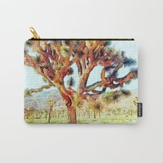 Joshua Tree VG Hills by CREYES Carry-All Pouch