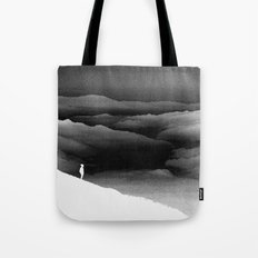 Solar Noise Isolation Series Tote Bag