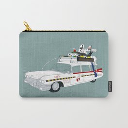 Ecto-1A Carry-All Pouch