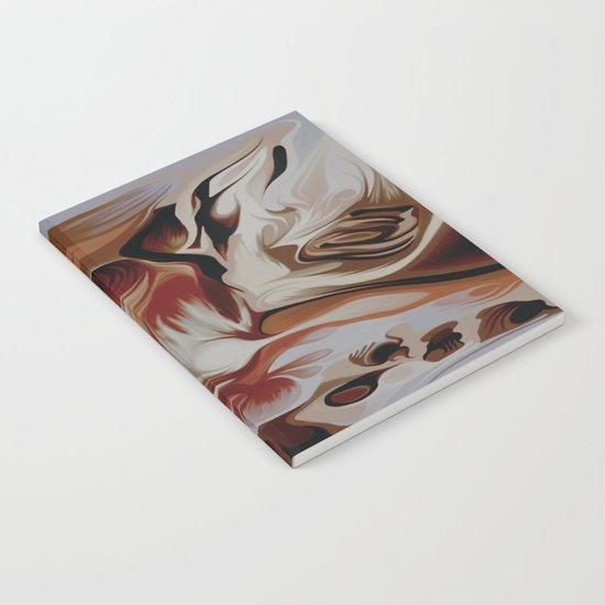 Something Within Notebook