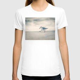 Just Keep Walking T-shirt