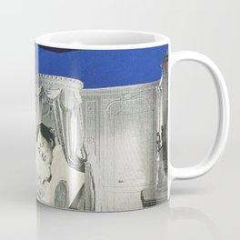 Sweet Dreams - collage Coffee Mug