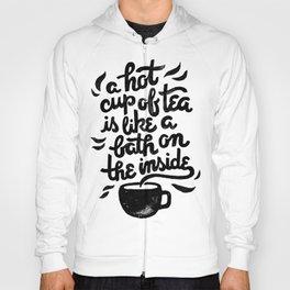 Hot Tea Hoody