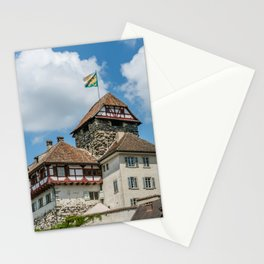 Frauenfeld Castle Stationery Cards