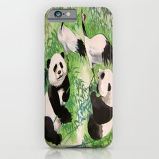 bamboo orchestra iPhone 6s Slim Case
