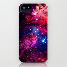 Galaxy! iPhone (5, 5s) Slim Case