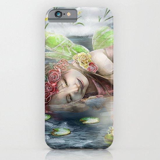 Awakening Spring iPhone & iPod Case