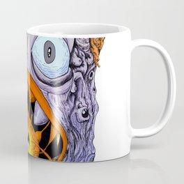 The taste of gold Coffee Mug