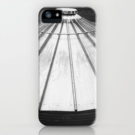 Bottle Top iPhone Case