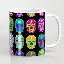 Mexican Mask Coffee Mug