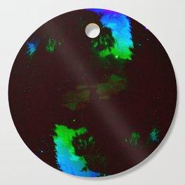 Soap Bubble 7 Cutting Board