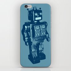Automaton March iPhone & iPod Skin