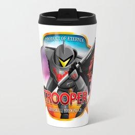 Grayskull Brewing Company - Trooper Lager Travel Mug