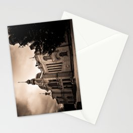 The Old Palace Stationery Cards